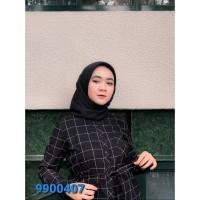 FAME Fashion Tunic 9900407 Hitam