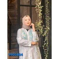 FAME Fashion Tunic 9900404 Putih