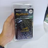 SSD Apacer Panther 120 GB