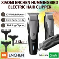 Xiaomi ENCHEN Humming bird cukur rambut / Professional Electric Hair