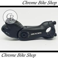 Stem Sepeda MTB Zoom Adjustable Untuk Stang Standar