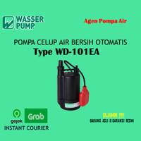 Pompa Celup WASSER WD-101EA / Pompa Kolam / Pompa Air Bersih WD101EA