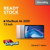 MacBook Air 2020 13 inch 1.1GHz/i3/8GB/256GB