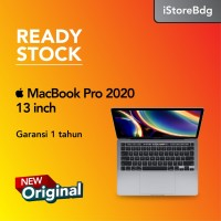 MacBook Pro 2020 13 inch MWP52 Touch Bar 2.0GHz/i5/16GB/1TB Grey - Space Grey