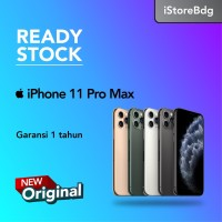 Apple iPhone 11 Pro Max 512GB Space Grey Silver Gold Midnight Green - Midnight Green