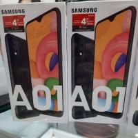 Samsung A01 garansi resmi Baru