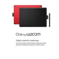 Wacom One by CTL-472/K0-CX Creative Pen Tablet CTL472 CTL 472 KO CX