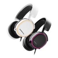 Steelseries Arctis 5 7.1 DTS Headphone:X (RGB) Ver. 2019