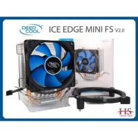 DEEP COOL CPU COOLER ICE EDGE MINI FS - V2.0