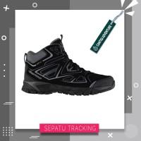 sepatu outdoor karrimor surge wtx waterproof
