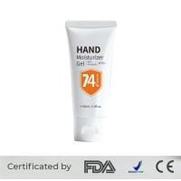 Antiseptik Hand sanitizer 60 ml Aseptic Gel Alkohol 74% BPOM - DAILY PROMO