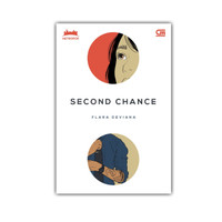 Metropop : Second Chance/Flara Deviana/GPU [Original 100%]