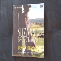Identity Unknown- Novel Harlequin Terjemahan by Suzanne Brockmann