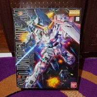 Gundam MG Unicorn Ova Bandai