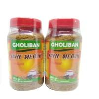 Jahe Murah Bubuk instan 250 gr /Jahe merah bubuk instan Gholiban