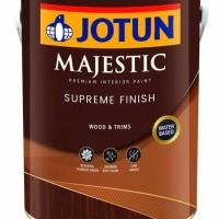 Cat Jotun Majestic Supreme Gloss White 0001 1L