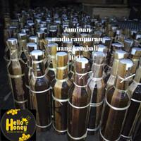 Madu asli hutan suku baduy(manis) 100% asli dan murni