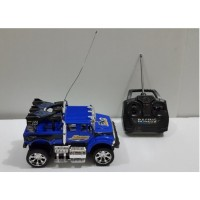 [JHANA] Remote Control Mobil RC Jeep King Driver