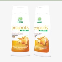 Shampoo Propolis HPAI