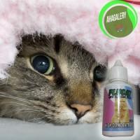 Promo Flucat Obat Flu Demam Dan Pilek Untuk Kucing Kesayangan
