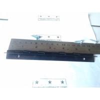 Engsel Piano Dengan Per Pegas Set Skrup Hinge Piano Bahan Besi 504 /Pc
