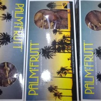 KURMA PALM'FRUTT - PALM FRUIT TUNISIA 500 Gram, TERMURAH DI SURABAYA
