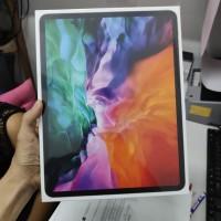 Apple IPad Pro 4th Gen 2020 12.9 inch 512GB Wifi A12Z Lidar Scanner