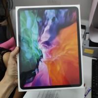 Apple IPad Pro 4th Gen 2020 12.9 inch 128GB Wifi A12Z Lidar Scanner