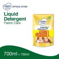 Cussons Baby Liquid Detergent 700mL
