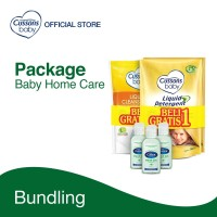 Baby Home Care Pack