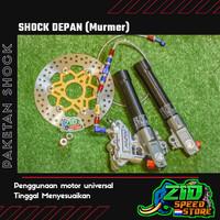 Paket Shock Depan RT Stage 6 Copy Original