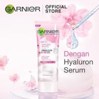 Garnier Sakura White Whip Foam - 50Ml