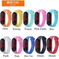 jam tangan Led jam tangan murah jam tangan import