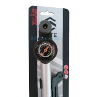 Pompa Angin Sepeda Mini Dengan Meteran