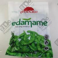 Daitsabu Edamame, kacang kedelai 500 gr best seller!!