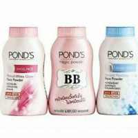 Ponds Magic Bb / Angel Face Powder 50g