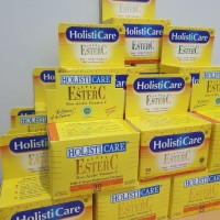 Holisticare Super Ester C 30 Tablet