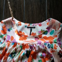 Midi Dress - Lily - Preloved (All Size)