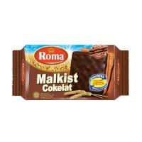 Roma biskuit cokelat [120 gr]