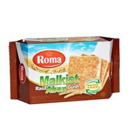 Roma biskuit abon sapi gurih [135 gr]