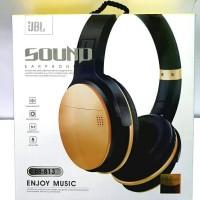 Headset Wireless/Bluetooth JBL BB-814 Kualitas Mantap
