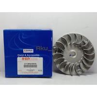 Kipas Rumah Roller Nex 21113B09J00N00 Suzuki Genuine Parts