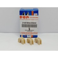 Plastik Tutup Rumah Roller Nex 21481B09J00N000 Suzuki Genuine Parts