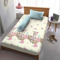 bed cover Kintakun Kids Edition Single Size 120x200 BC002