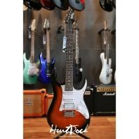 Ibanez GIO Electric Guitar GRG140 SB Sunburst