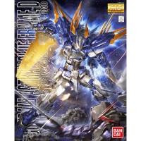 New !! MG Gundam Astray Blue Frame D