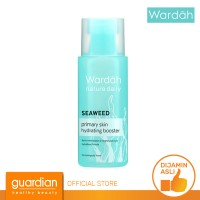 WARDAH ND SEAWEED P/SKIN H/BOOSTER 100ML