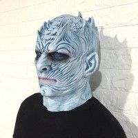 Costumes TOP1 ☞ Halloween Mask Game Of Thrones Night King Cosplay