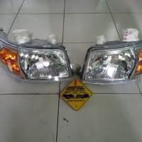Headlamp Lampu Depan Suzuki APV Old QQxFVS11520