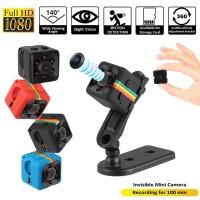 Kamera Digital Mini Micro Night Vision DVR Camcorder HD 1080P